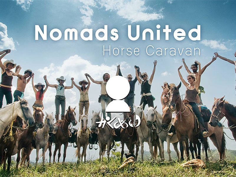 NomadsUnited x Kakumei
