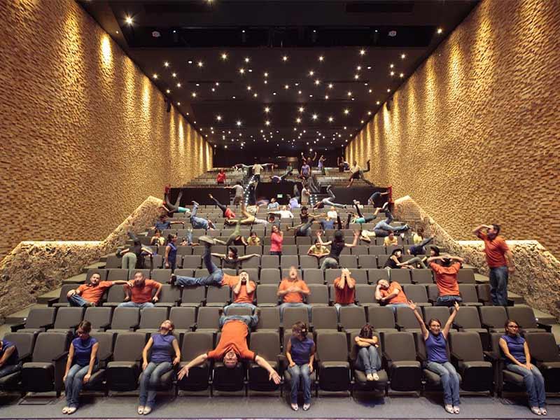 Teatro Seminario